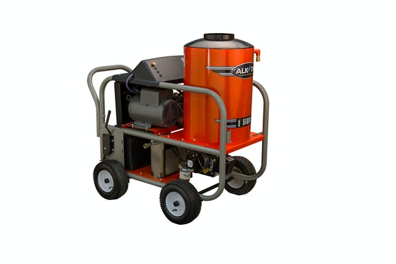 [TBQL_4184]  Pressure Washer Hot Water 518X4 Alkota | Alkota Cleaning Systems Products | Alkota Wiring Diagram |  | Alkota