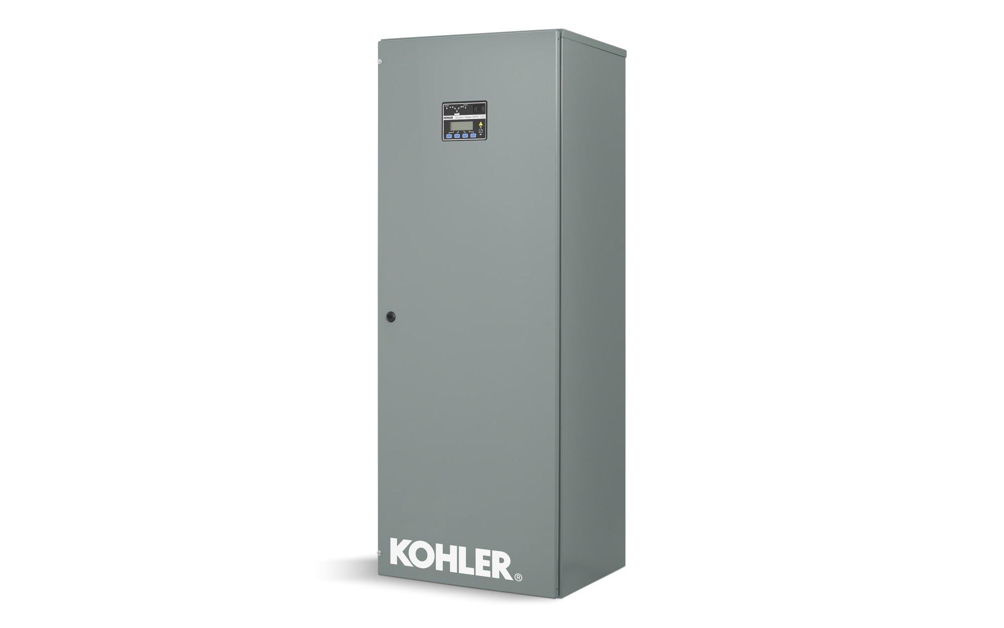 KSS ATS - 600-amp, Single Phase/2 Pole, 240V