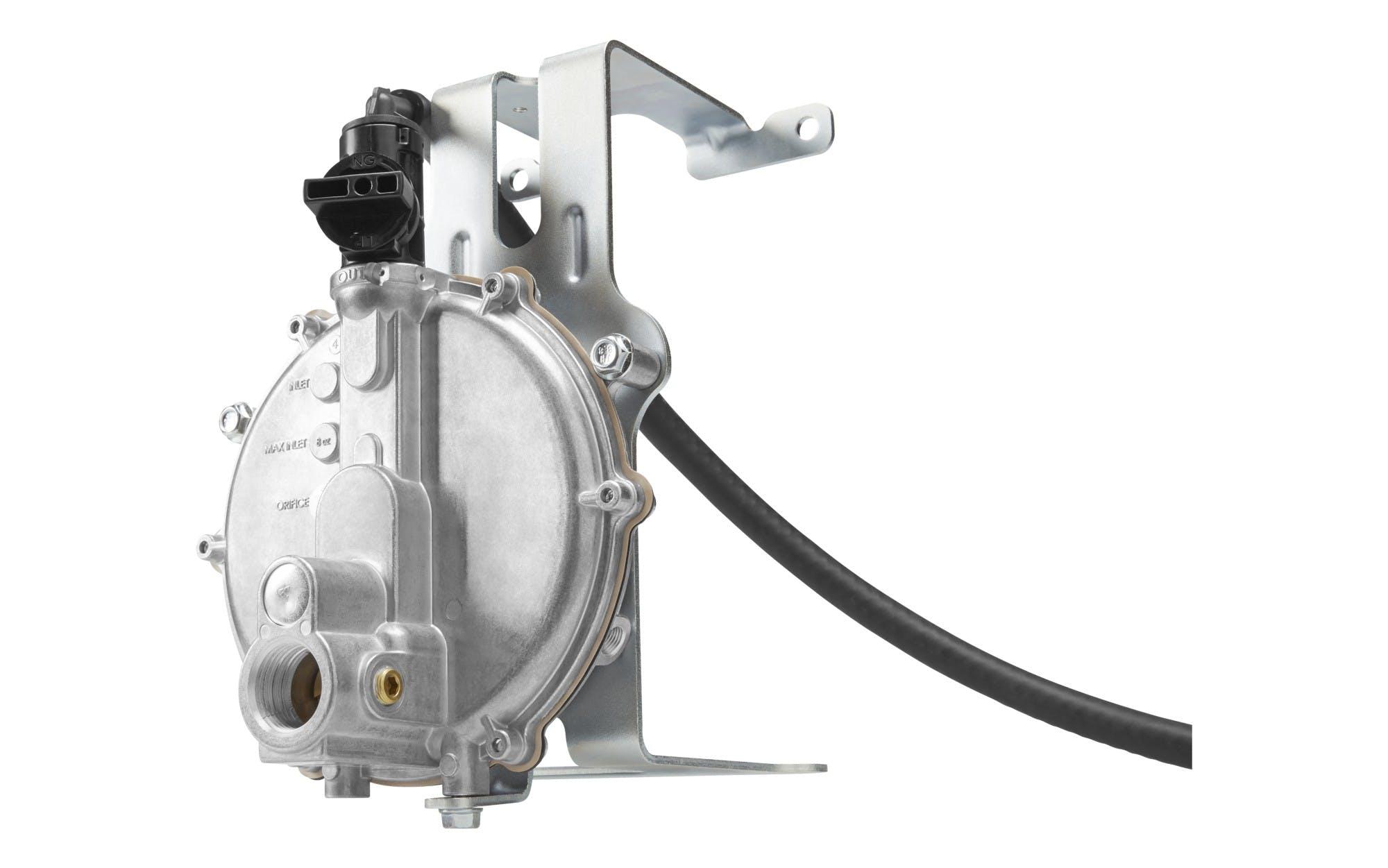 Tri-Fuel Regulator Kit