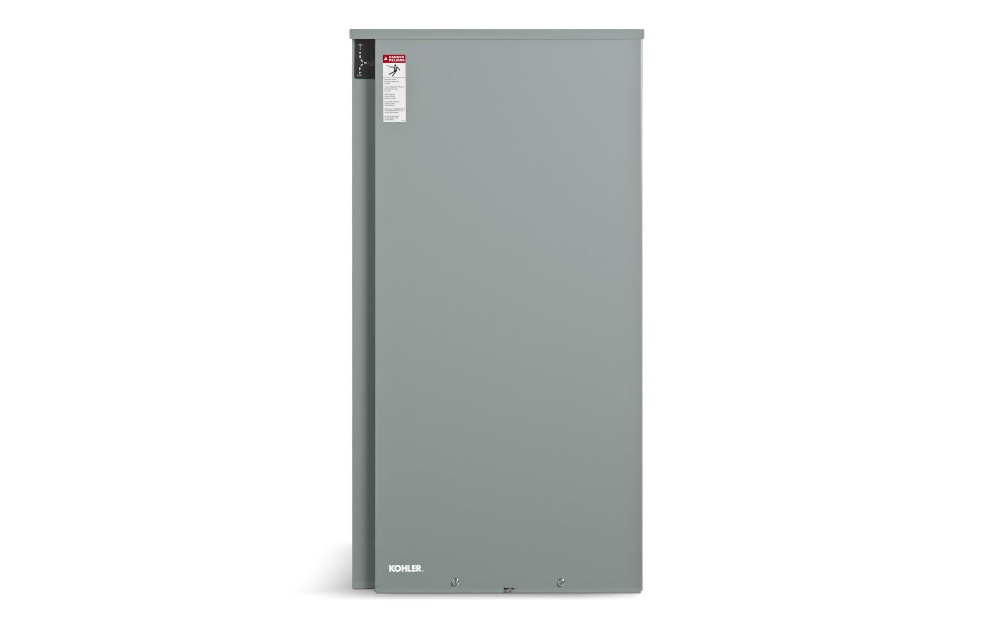 RXT ATS - 400-amp, Three Phase/3 Pole, 208V, CSA