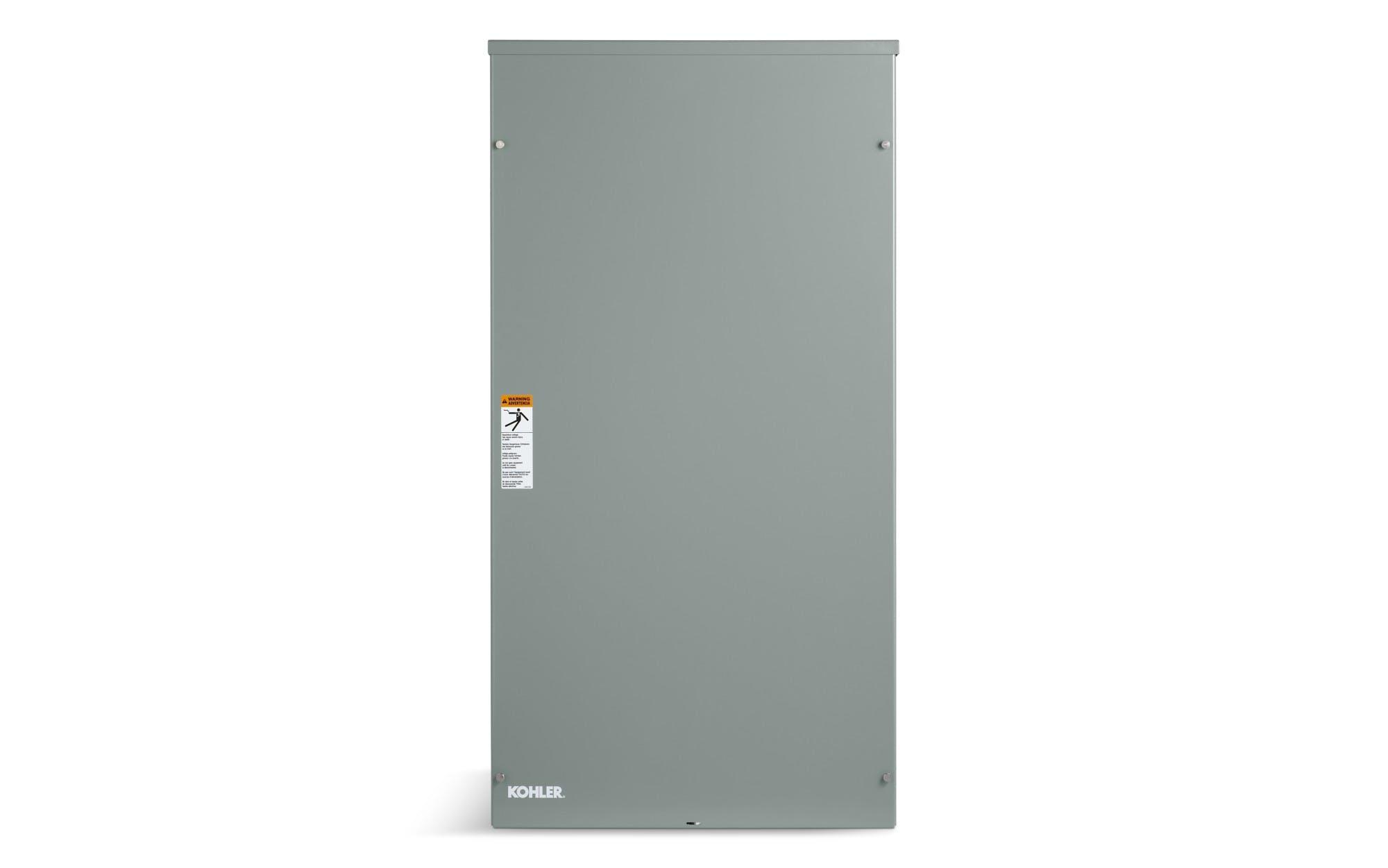 RDT ATS - 100-amp, CSA