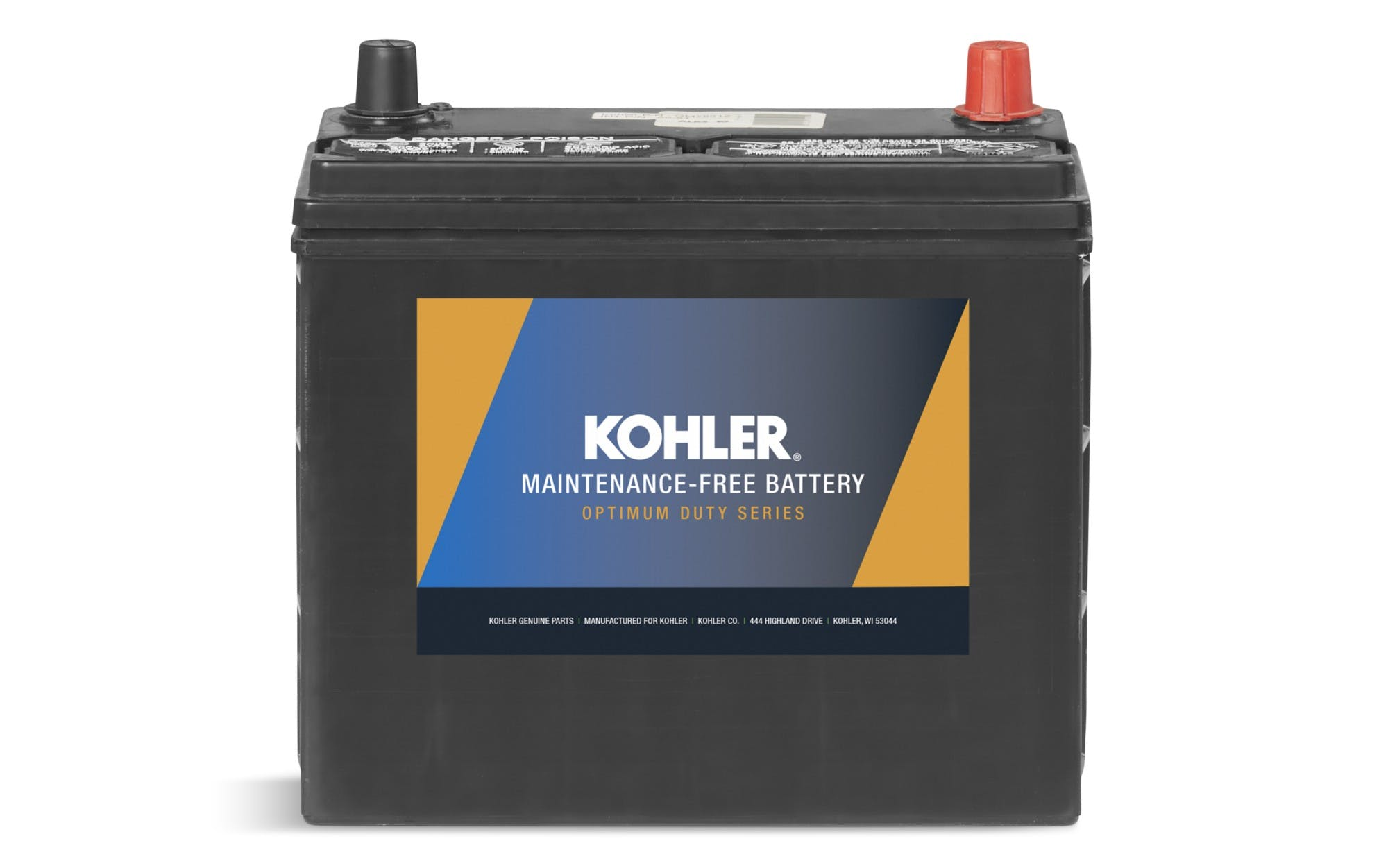 Battery: Group 26 - 8.5-30 kW