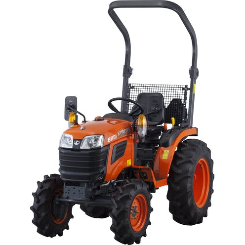 Tracteurs compacts B1241 - KUBOTA
