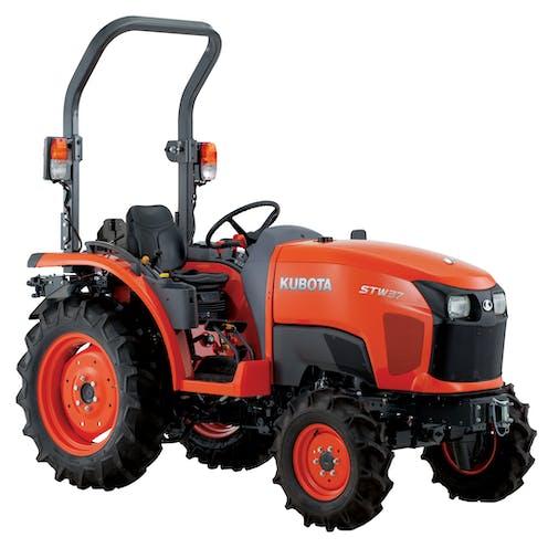 Tracteurs compacts ST 37 - KUBOTA