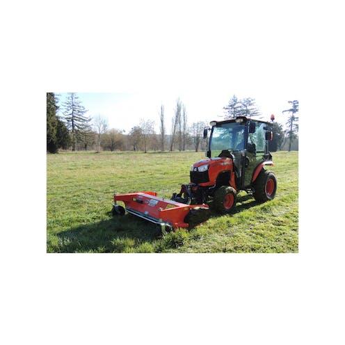 Tracteurs compacts B2261 - KUBOTA