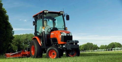 Tracteurs compacts B2311 - KUBOTA