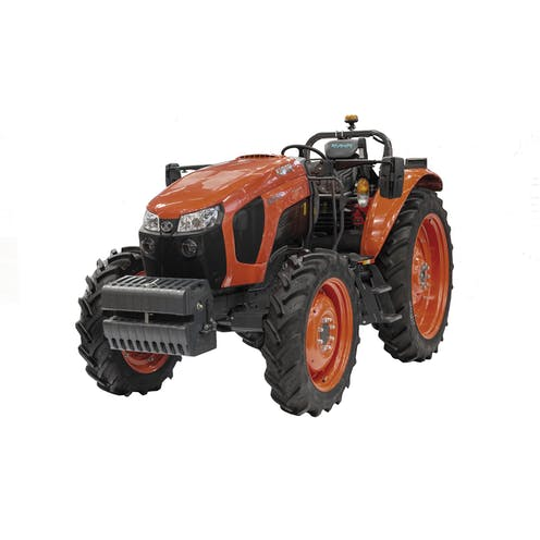 M5091 Utility Narrow ROPS