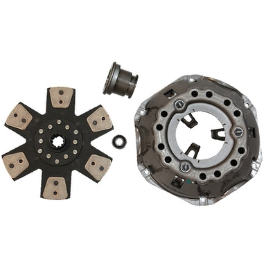 Brush Chipper Auto Clutch Service Kit