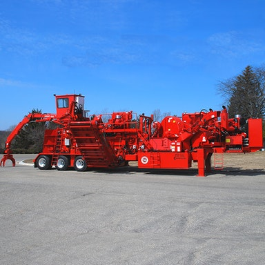 2755 Flail Chiparvestor For Sale In Dieppe Nb Cardinal