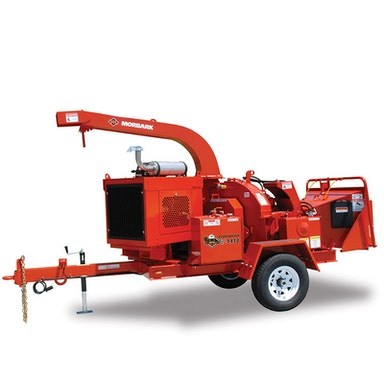 Eeger Beever™ 1418 Brush Chipper