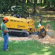 RG74T-R Stump Cutter