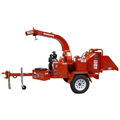 Eeger Beever™ 812 Brush Chipper