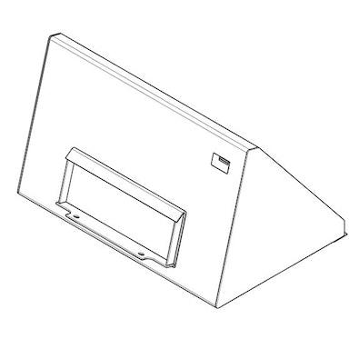 Bucket: 44 in General Purpose – Light Material (7.0 cubic feet)